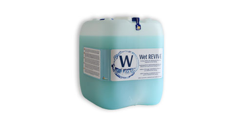 wet revive wet cleaning rampi